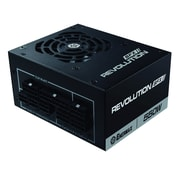 Enermax® REVOLUTION SFX 550 W Internal Power Supply, Black (ERV550SWT)