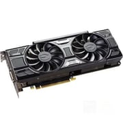 EVGA® NVIDIA GeForce® GTX™ 1060 GDDR5 PCI-E 3.0 16x Gaming Graphic Card, 6GB, Black (06G-P4-6262-KR)