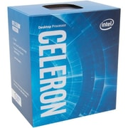 Intel® Celeron G3950 Dual-Core 3 GHz Desktop Processor, Socket H4 LGA-1151 (BX80677G3950)