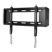 "Kanto Fixed Wall Mount for 23"" - 37"" TV, Black (F2337)"