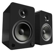 Kanto YU6 2-Way Powered Bookshelf Bluetooth Speakers