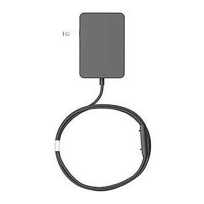 Microsoft® 12 VAC Power Adapter for Surface 2 Tablet, 24 W (Q6T-00001)