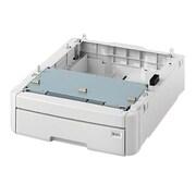 OKI® 45887301 White 535 Sheet Input Paper Tray for MC873DN Printers