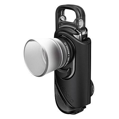 Olloclip Macro Pro Lens Set for Apple iPhone 7/7 Plus, Black (OC-0000214-EU)