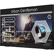 """Planar Helium PCT2235 22"""" LED Monitor, Black"""