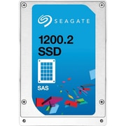 """Seagate® 1200.2 SAS 12 Gbps 2.5"""" Internal Solid State Drive, 400GB (ST400FM0343)"""