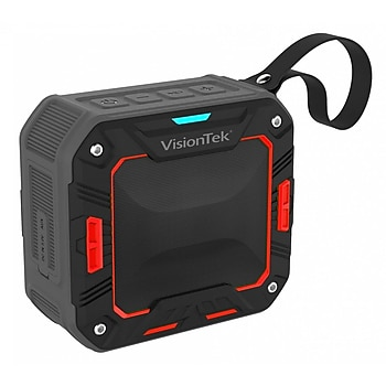 VisionTek 900892 BTi65 Bluetooth Waterproof Speaker