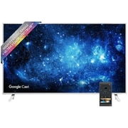 "VIZIO SmartCast™ P-Series™ P50-C1 50"" Ultra HD Home Theater Display, Black"