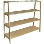 A+ Child Supply 47'' Shelving Unit