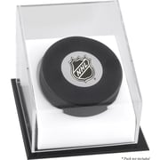 Mounted Memories NHL Hockey Puck Display Case