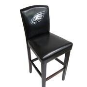 Imperial NFL 29.5'' Bar Stool (Set of 2); Philadelphia Eagles