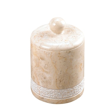 Creative Home Spa Hand Carved Container