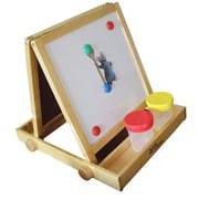 A+ Child Supply Double Sided Board Easel