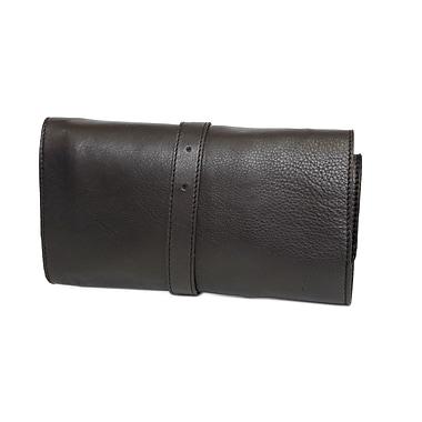 Ashlin® TERAMO 6 Pen-Rollup™, Black