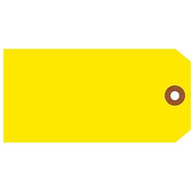Merangue – Étiquettes d'expédition, taille 6, 5 1/4 x 2 5/8 po, 1000/paquet