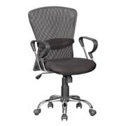 Hazelwood Home Mid-Back Mesh Desk Chair