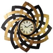 Hazelwood Home Wall Clock
