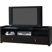 Hokku Designs Hull 60'' TV Stand; Black