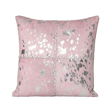 Bijou Coverings Throw Pillow