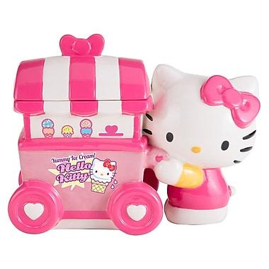 Vandor Hello Kitty Cookie Jar