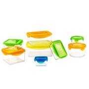Eastman Tritan Copolyester 16 Container Food Storage Set