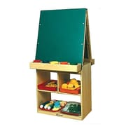 A+ Child Supply Board Easel