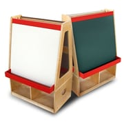 A+ Child Supply Marker Tray Board Easel