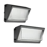 Lithonia Lighting Wall Pack w/ Glass Lens