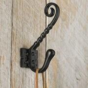 Richelieu Classic Forged Iron Wall Hook