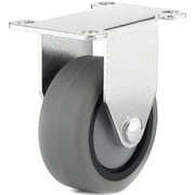 Richelieu Industrial Thermoplastic Rubber Caster