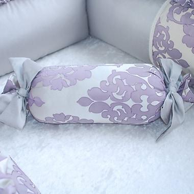 Blueberrie Kids Orchid Petal Bolster Pillow