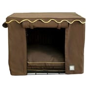BowhausNYC Tanner Crate Cover; Medium (4'' H x 30'' W x 21'' D)