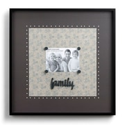 DEMDACO Family Magnetic Picture Frame