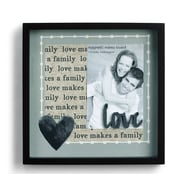 DEMDACO Love Magnetic Picture Frame