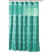 DR International Ella Shower Curtain; Gray