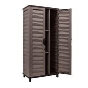 Starplast 62'' H x 29.3'' W x 17.1'' D Storage Cabinet