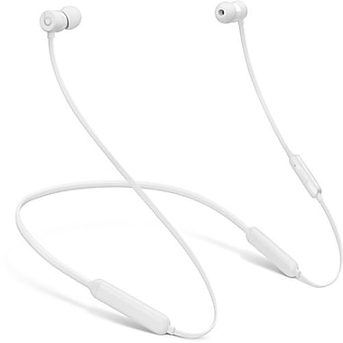Beats by Dr. Dre – Écouteurs BeatsX, blanc (MLYF2LL/A)
