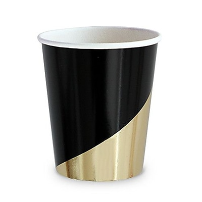 Weddingstar Party 9 oz. Paper Cup (Set of 8) WYF078279993503