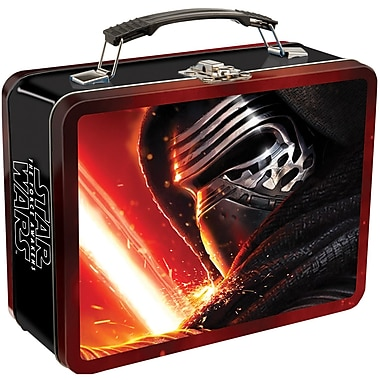 Vandor Star Wars Episode VII Tin Tote