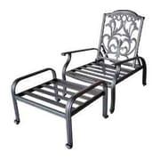 K B Patio Mandalay Adjustable Club Chair