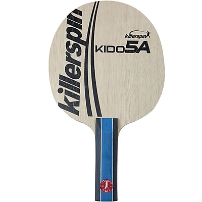 Killerspin Kido 7P - New Table Tennis Blade; Straight WYF078279985281