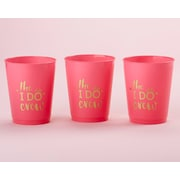 Kate Aspen I Do Crew Stadium Cup (Set of 12)