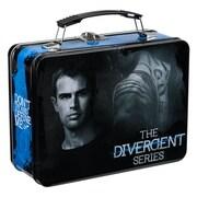 Vandor Divergent Tin Tote