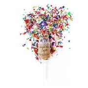 Weddingstar Push-Pop Confetti