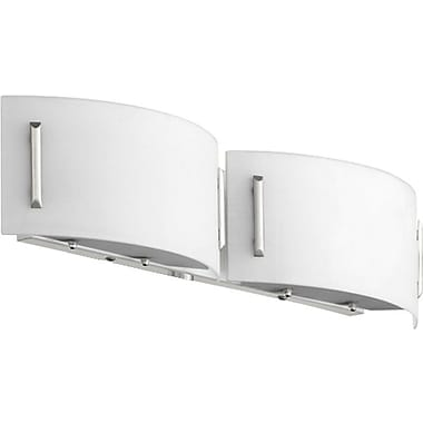Home Concept 2-Light Wall Sconce
