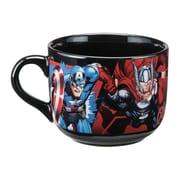 Vandor Marvel 20 oz. Avengers Soup Mug