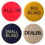IDSOnlineCorp Poker Button