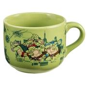 Vandor Teenage Mutant Ninja Turtles 20 oz. Soup Mug