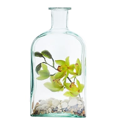 Couronne Decorative Bottle