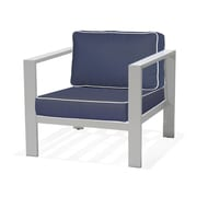 Forever Patio Lincoln Park Chair w/ Cushion